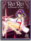 Rei Rei Missionary of Love