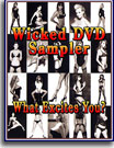 Wicked Pictures DVD Sampler 2006