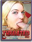 Throated 31