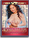 Top 40 Asian Adult Stars Collection 2