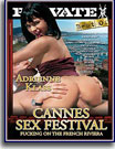 Best By Private Cannes Sex Festival