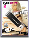 Desperate HouseWhores 4GB FleshDrive