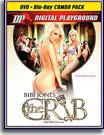 Bibi Jones The Crib