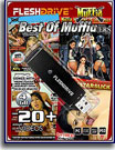 Best Of Muffia 4GB FleshDrive