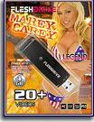 Marey Carey 4GB FleshDrive