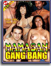 Mamasan Gang Bang