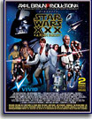 Star Wars XXX: A Porn Parody