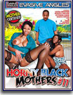 Horny Black Mothers 11