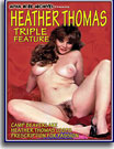 Heather Thomas Triple Feature