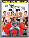 This Isn't How I Met Your Mother It's A XXX Spoof