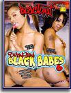 Bangin' Black Babes 6