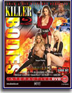 Killer Bodies Blu-Ray