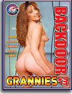 Backdoor Grannies 3