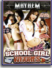 School Girl Whores