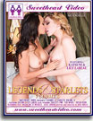 Legends and Starlets 6