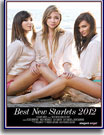 Best New Starlets 2012