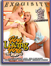 Girls Loving Girls First Time Experience 4