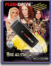 Hocus Pocus XXX 4GB FleshDrive