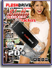 Slutty Schoolgirls and Teachers 4GB FleshDrive