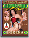 Big Butt All Stars Brazil Lorena
