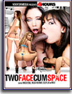 Two Face Cum Space