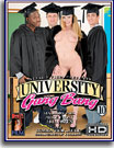 University Gang Bang 10