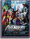 Axel Braun's Avengers XXX: A Porn Parody