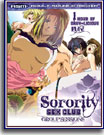 Sorority Sex Club: Group Sessions