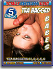 Tea Bagged Babes 5 Pack