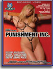 Punishment Inc.