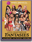 Fantasies 4 Collector Pack