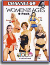 Women of All Ages 4 Pack