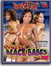 Bangin' Black Babes 10