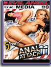 Anal Attack 11