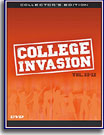 College Invasion 10-12