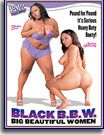 Black BBW Big Beautiful Women
