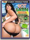 Hot Latin Pussy Adventures 58
