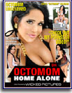 Octomom Home Alone