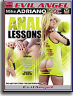 Anal Lessons