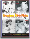 Grandpas Dirty Flicks 4 Pack