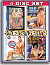 Old Fucking Sluts 4 Pack