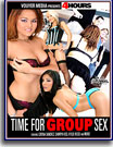 Time For Group Sex