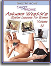 Autumn Westin's Sybian Lessons for Women 12