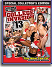 College Invasion 13