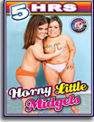 Horny Little Midgets 5 Hrs