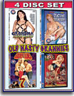 Old Nasty Grannies 4 Pack
