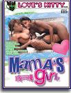 Mama's Little Girl