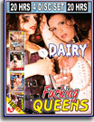 Dairy Fucking Queens 4 Pack