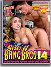 Girls of Bang Bros 14