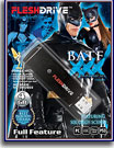 BatFXXX 4GB FleshDrive